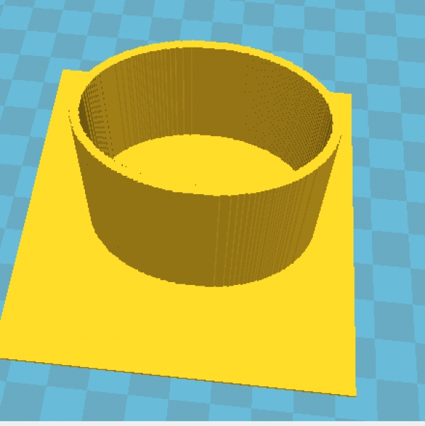 3D列印小盒子