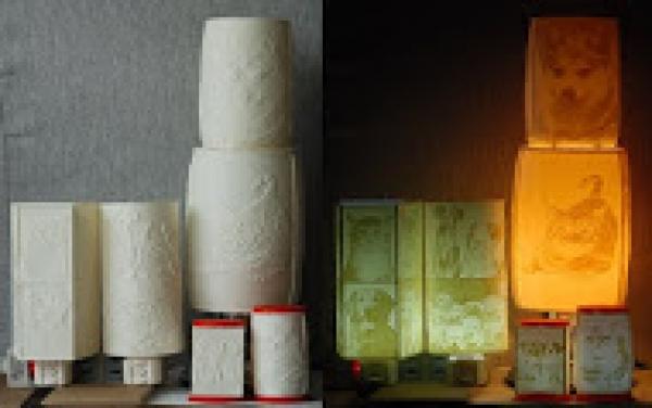 寵物造型燈