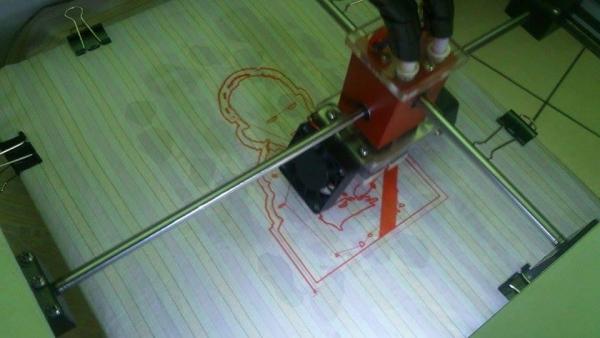3D列印與衣服的結合